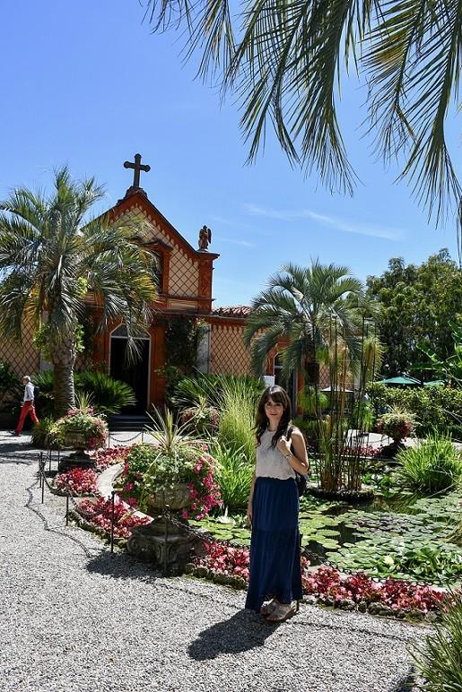 Isola Madre e il Giardino Botanico