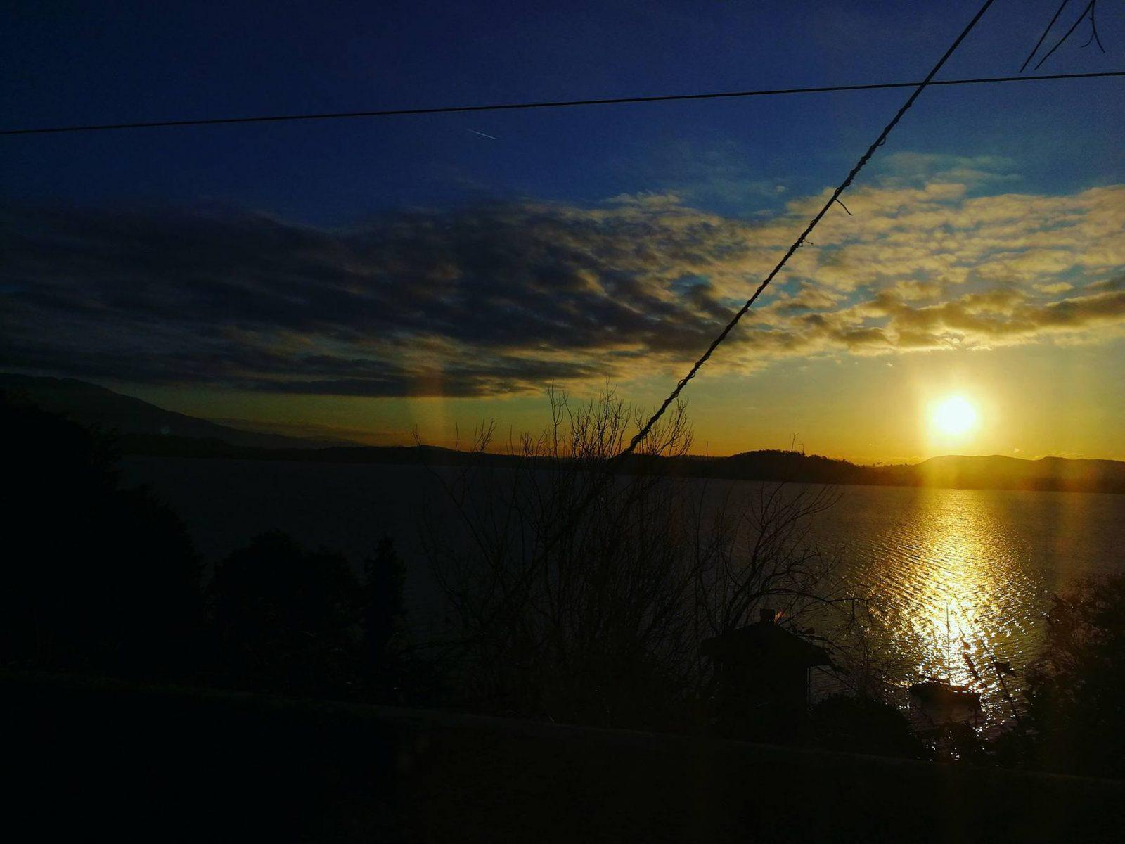Lago Maggiore_alba