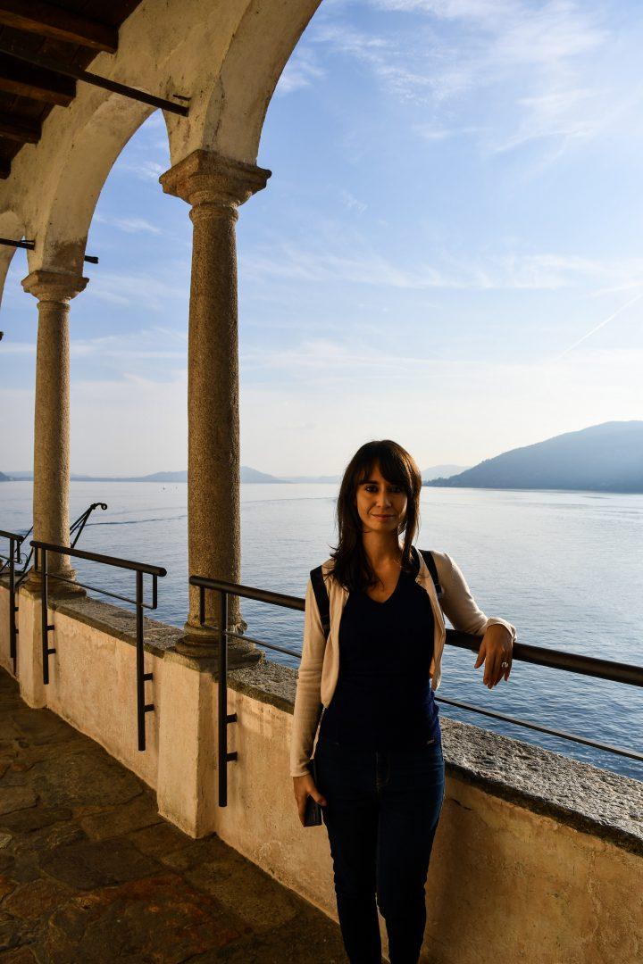 Cosa vedere sul Lago Maggiore: l'Eremo di Santa Caterina del Sasso