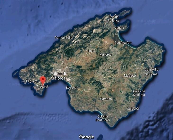 Dove alloggiare a Maiorca: Magaluf e Palmanova
