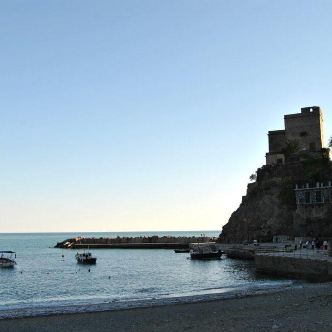 Monterosso al mare_Torre Aurora