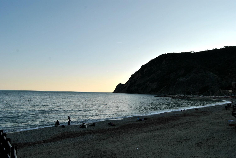 Monterosso al mare_spiaggia