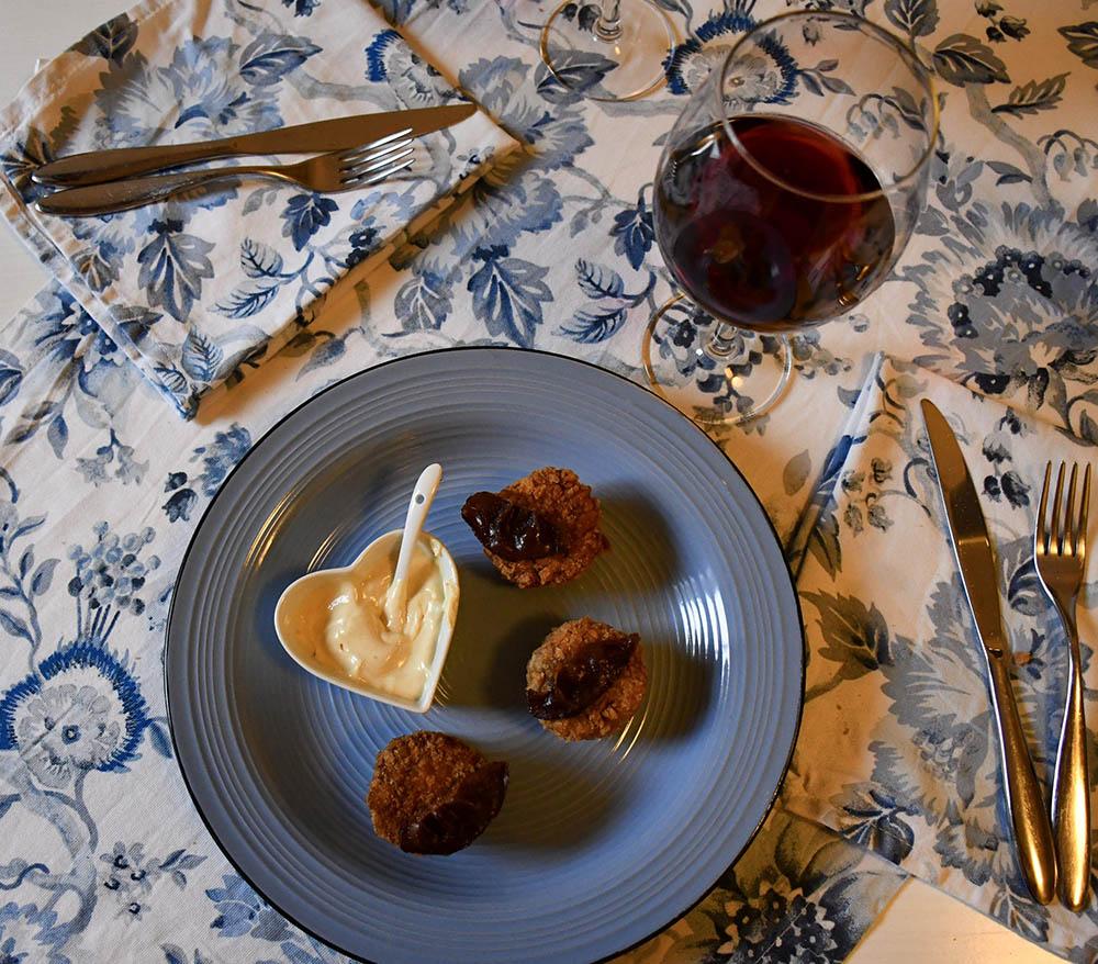 Lombardia da degustare con Susanna Amerigo