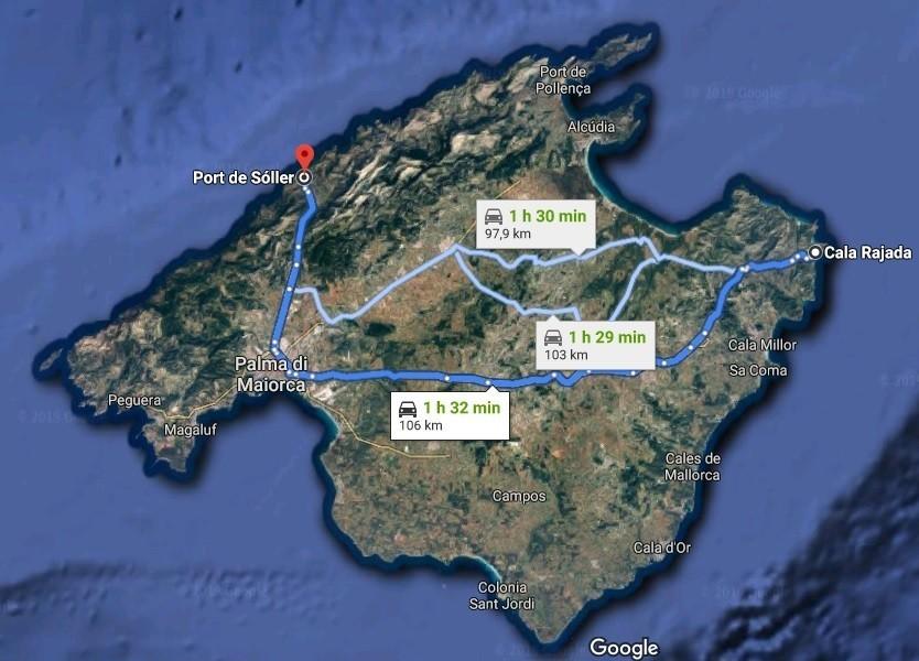 Dove alloggiare a Maiorca: Port de Sòller