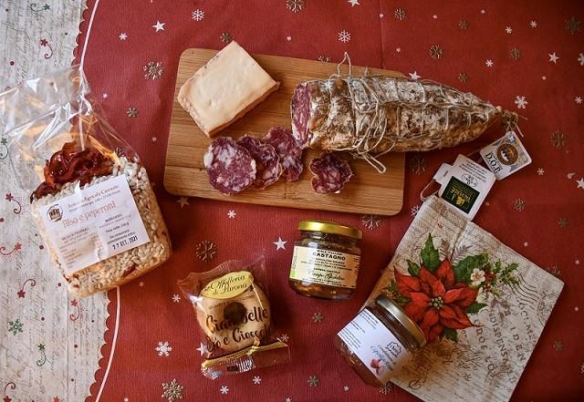 Degustazioni online dei prodotti tipici dell'Oltrepò Pavese