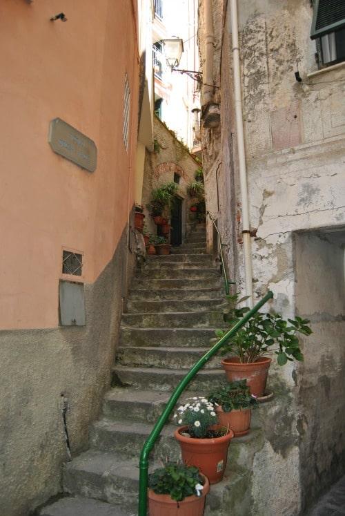 Cosa vedere a Riomaggiore