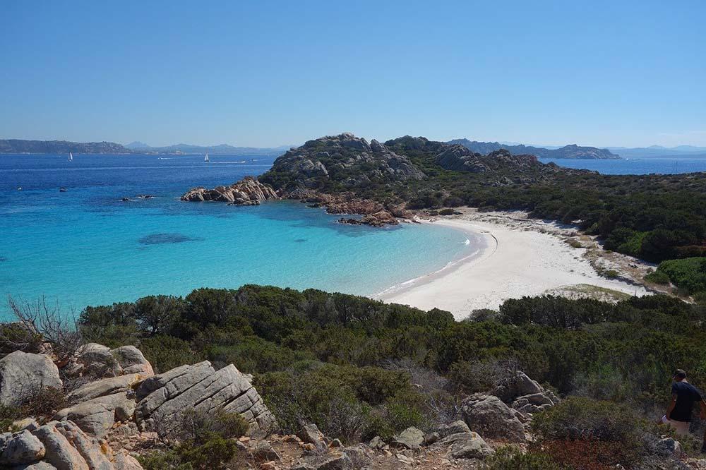 Sardegna in camper