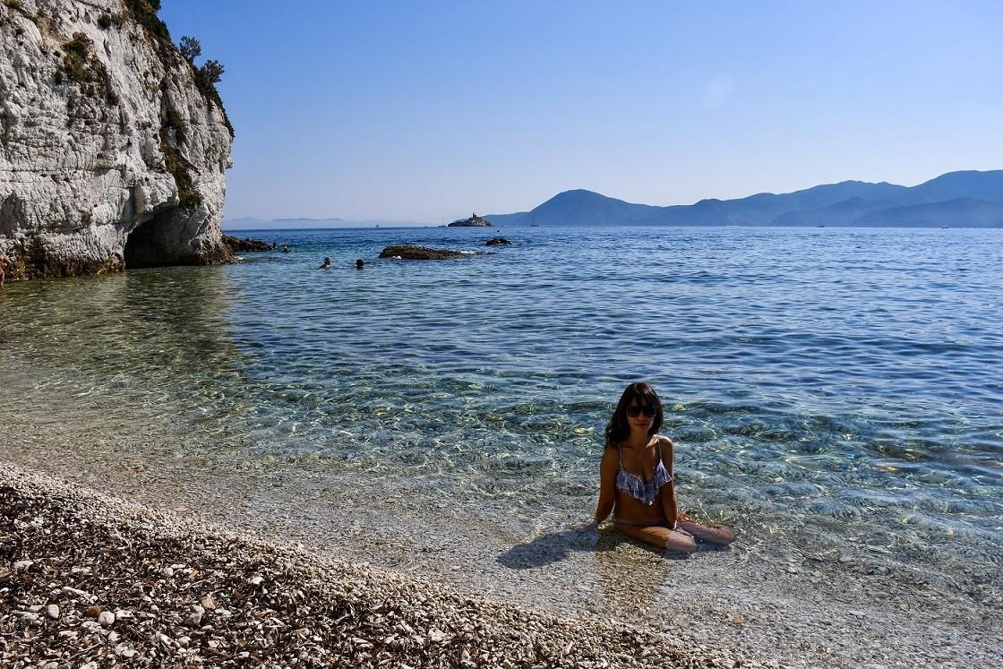 Spiagge migliori dell'Isola d'Elba: La Padulella