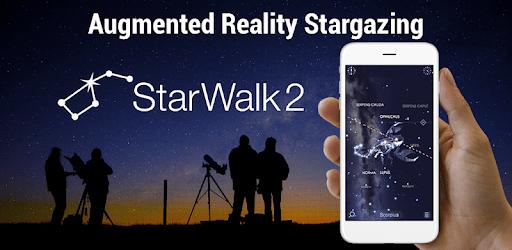 Star Walk 2 realtà aumentata