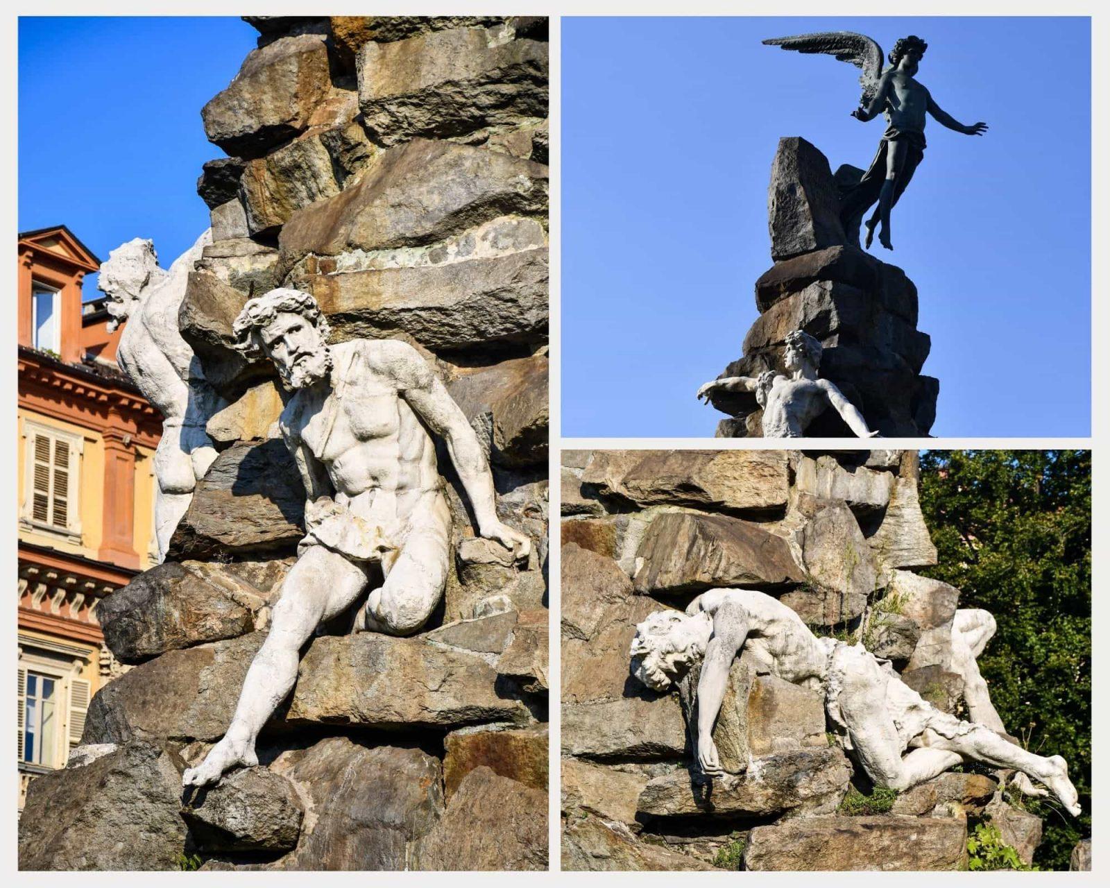 Torino Magica tour itinerario