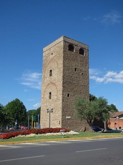 Torre della Zecca a Firenze