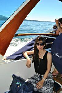 Tour isole borromee