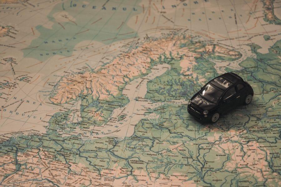 Viaggio on the road_noleggio auto e tutto quello che c'è da sapere