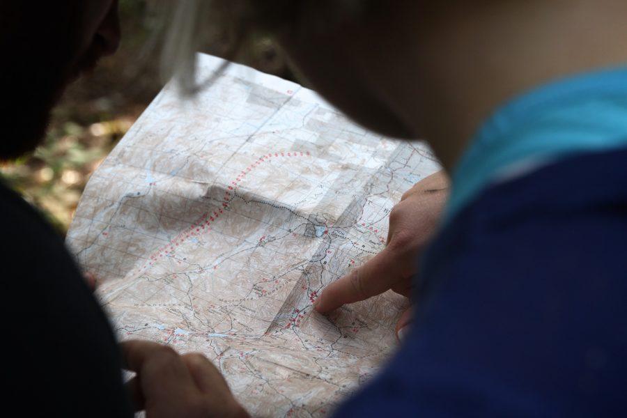 Organizzare un viaggio on the road_scegliere le tappe