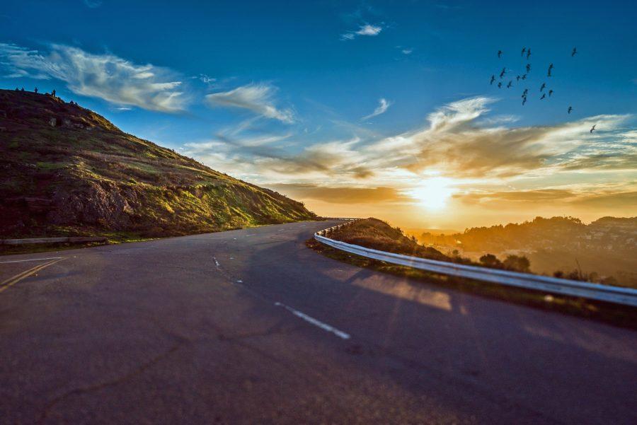 viaggi on the road_valutare i percorsi alternativi