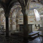 Cripta di San Magno