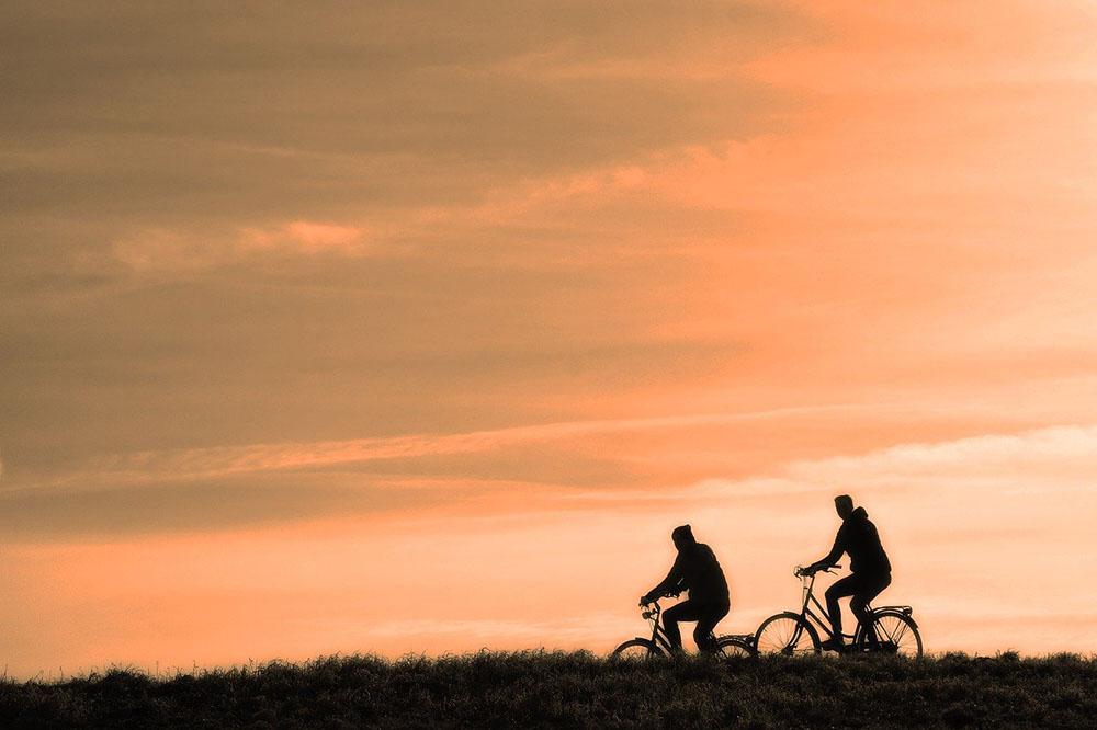 Itinerari in bici alla scoperta dell'Emilia Romagna