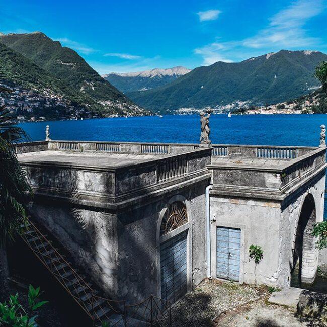Villa Pizzo a Cernobbio